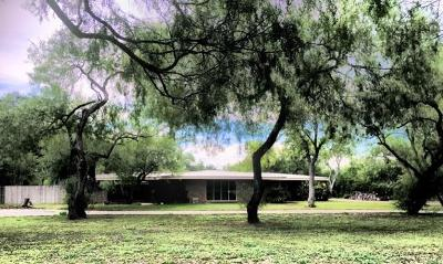 Kingsville Single Family Home For Sale: 703 Elizabeth Ave
