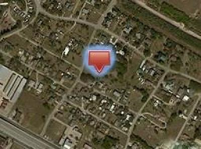 Corpus Christi Residential Lots & Land For Sale: 3/8 Picture Ct