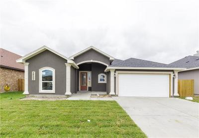 Single Family Home For Sale: 2522 Luzius Dr