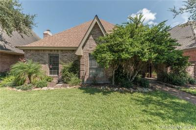 Kingsville Single Family Home For Sale: 622 Pippin