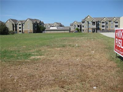Corpus Christi Residential Lots & Land For Sale: 7514 S Padre Island Dr