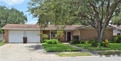 Kingsville Single Family Home For Sale: 1614 Santa Maria St