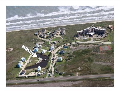 Corpus Christi Residential Lots & Land For Sale: 162 La Concha Blvd