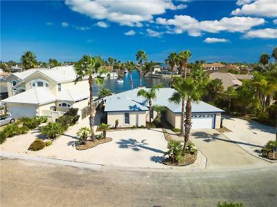 Corpus Christi Single Family Home For Sale: 14834 Cobo De Bara Circ