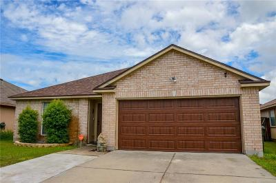 Corpus Christi TX Single Family Home For Sale: $174,999