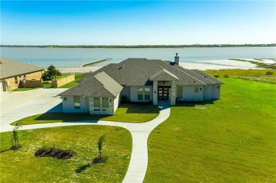 Nueces County Single Family Home For Sale: 3001 N Oso Pkwy