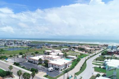 Port Aransas Condo/Townhouse For Sale: 1421 S 11th St #208