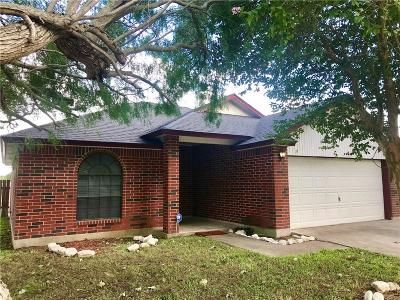Single Family Home For Sale: 3914 Wirt