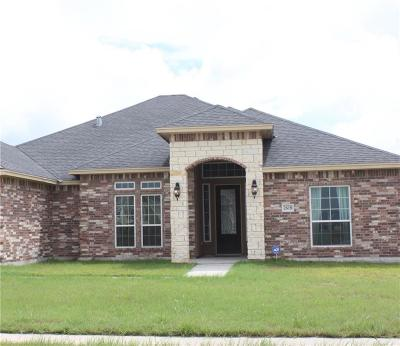 Corpus Christi Single Family Home For Sale: 2618 Annie Rae Way