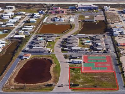 Port Aransas Residential Lots & Land For Sale: 4601 State Highway 361