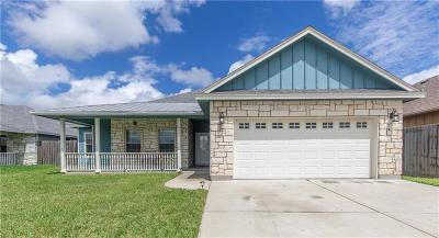 Single Family Home For Sale: 10322 Hill Country
