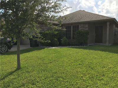 Single Family Home For Sale: 1737 Barlow Trl