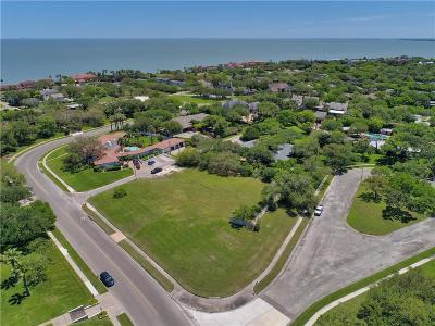 Corpus Christi Residential Lots & Land For Sale: 10 Hewit Dr