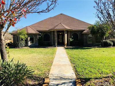Ingleside Single Family Home For Sale: 3098 Avenue A