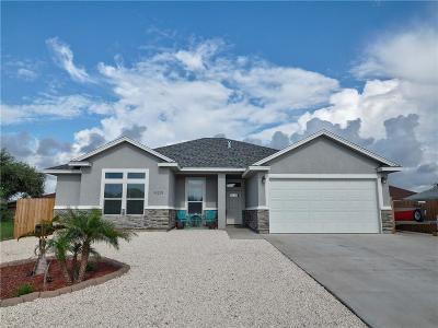 Corpus Christi TX Single Family Home For Sale: $289,000