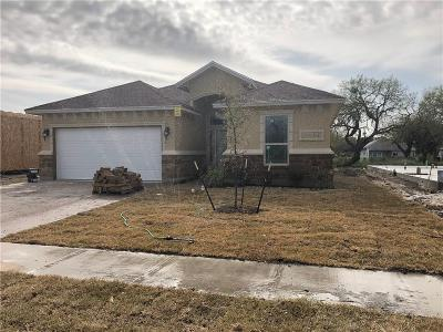 Corpus Christi Single Family Home For Sale: 10105 Kimia