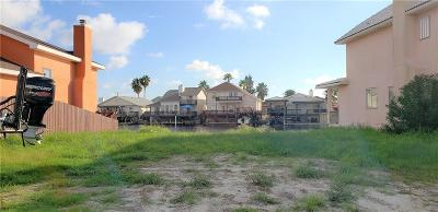 Corpus Christi Residential Lots & Land For Sale: 15358 Bowsprit Ct