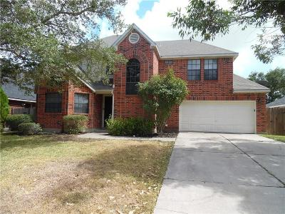 Corpus Christi TX Single Family Home For Sale: $224,900