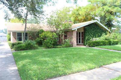 Rental For Rent: 4021 Pope Dr