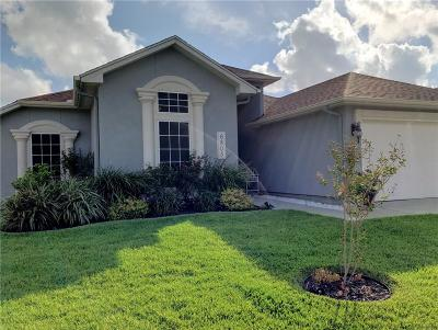 Corpus Christi TX Single Family Home For Sale: $234,900