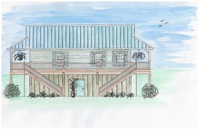 Rockport Single Family Home For Sale: 232 De Vaca Dr