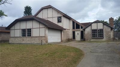 Rental For Rent: 6745 Wood Iron Dr