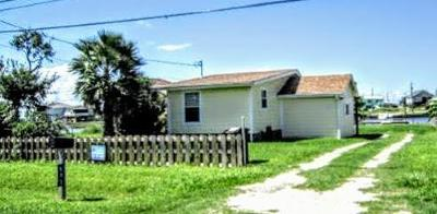 Rockport Single Family Home For Sale: 523-527 Copano Cove Road