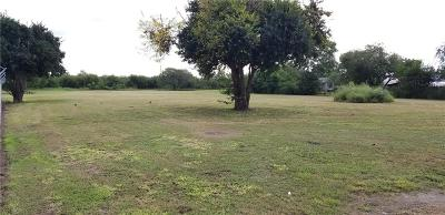 Corpus Christi Residential Lots & Land For Sale: 10426 Leopard St