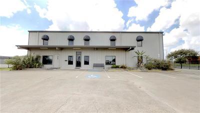 Corpus Christi Single Family Home For Sale: 15041 Fm Road 624