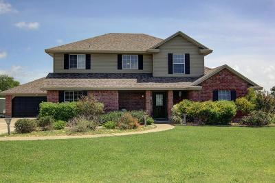 Portland Single Family Home For Sale: 105 Lone Oak Dr