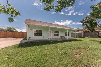 Ingleside Single Family Home For Sale: 306 Sunset