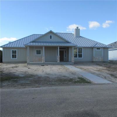 Corpus Christi Single Family Home For Sale: 13933 Suntan Ave
