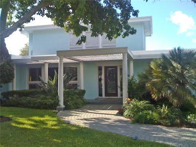 Corpus Christi Single Family Home For Sale: 125 Ropes St
