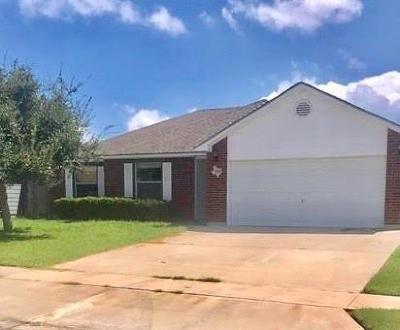 Single Family Home For Sale: 2325 Kazmir Dr