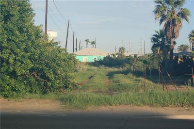 Port Aransas Residential Lots & Land For Sale: 1624 S 11th St