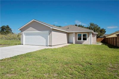 Aransas Pass Single Family Home For Sale: 1997 Admiral