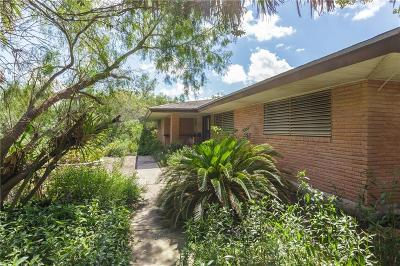 Single Family Home For Sale: 2176 Fm Road 665 West Oso