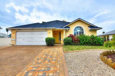 Single Family Home For Sale: 14309 Bluefish St