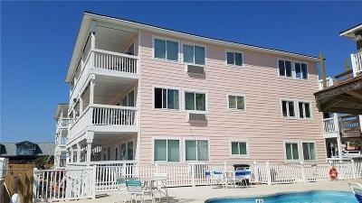 Condo/Townhouse For Sale: 2000 On The Beach Dr #227,228,
