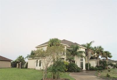 Single Family Home For Sale: 11 E Bar Le Doc Dr