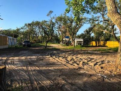 Rockport Residential Lots & Land For Sale: 309 W Market St