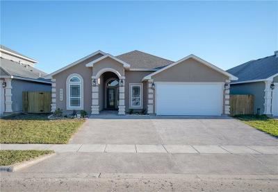 Corpus Christi TX Single Family Home For Sale: $318,000
