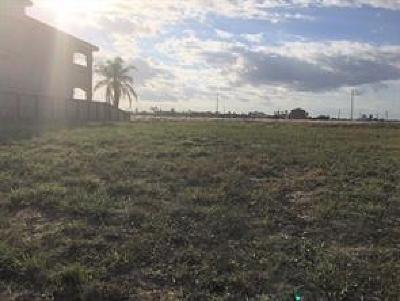 Corpus Christi Residential Lots & Land For Sale: 15149 Cane Harbor