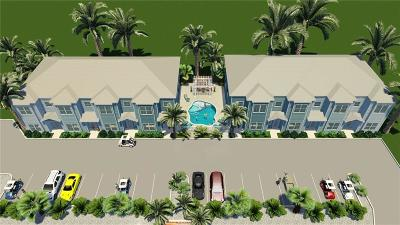 Condo/Townhouse For Sale: 14830 Robla Dr