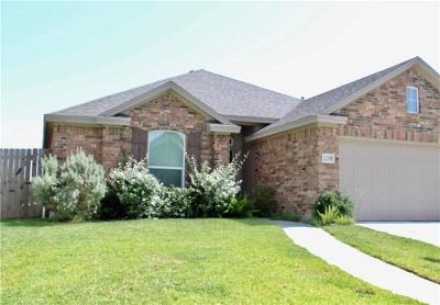 Portland Single Family Home For Sale: 2205 Tallow Dr