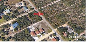 Aransas Pass Residential Lots & Land For Sale: S 13th @ McClung St
