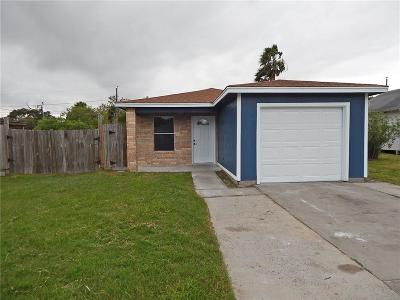Single Family Home For Sale: 3810 Wagner Lee Dr