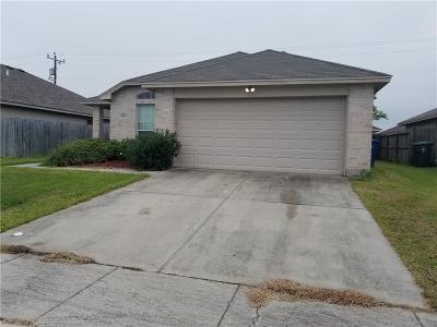 Corpus Christi TX Rental For Rent: $1,500