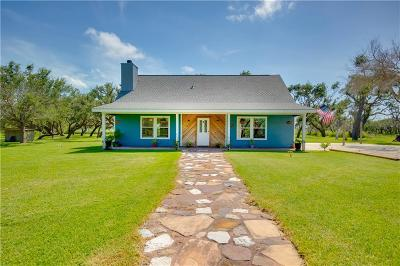 Aransas Pass Single Family Home For Sale: 431 Shaver Road