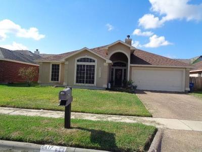 Corpus Christi TX Rental For Rent: $1,950